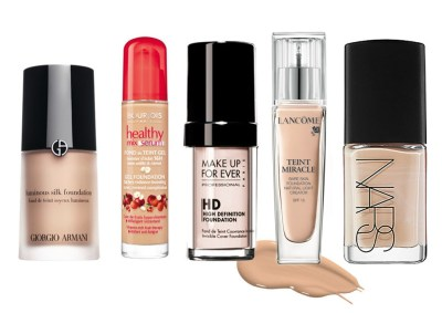 Best-Liquid-Foundations
