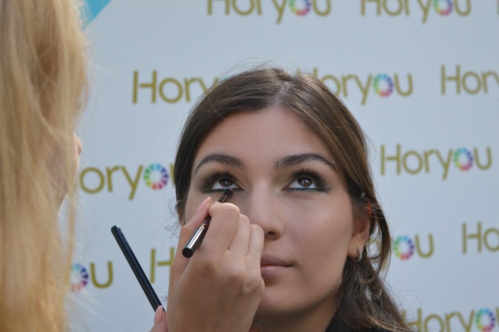 Cannes 2015 Iana Heel Fashion Show  3