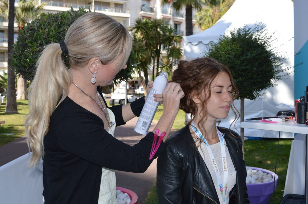 Cannes 2015 Iana Heel Fashion Show  9