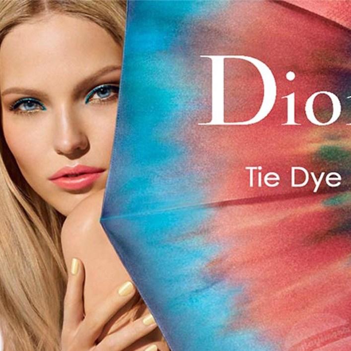 Dior-tie-dye-summer-2015