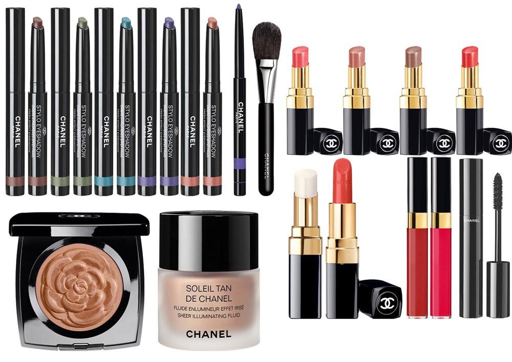 chanel-makeup-summer-2015