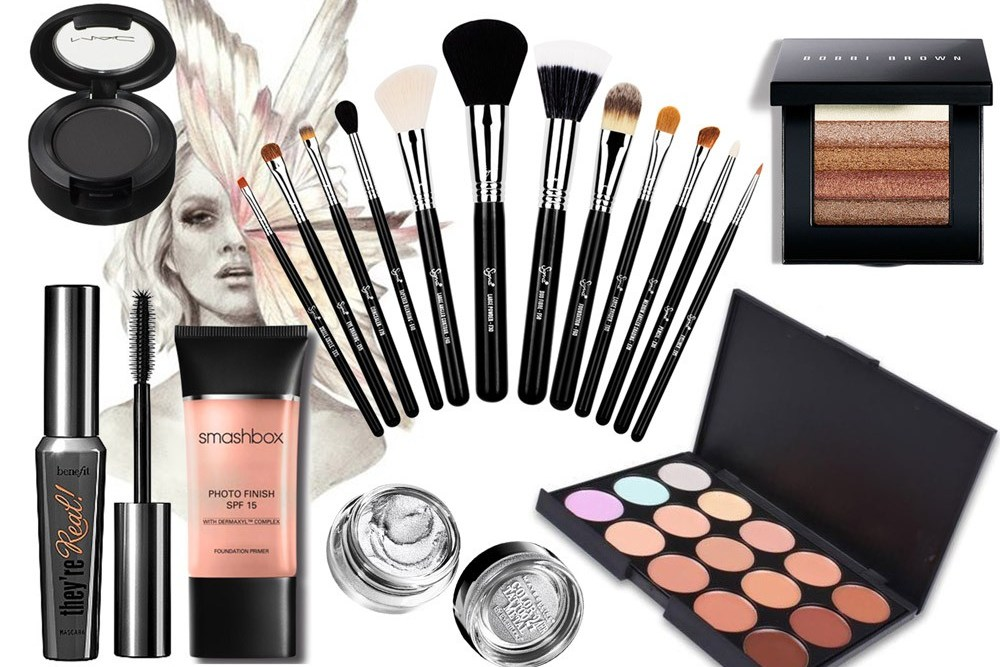 dark angel makeup products