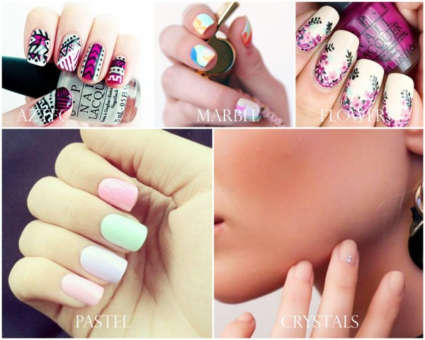 Nail-trends-2015