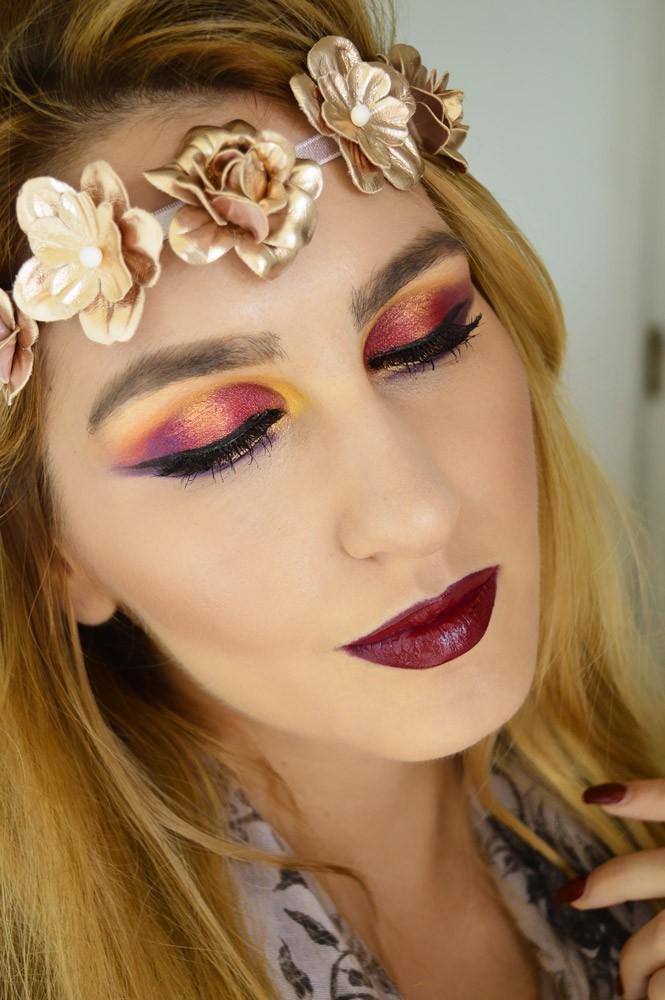 fall-makeup-marsala-look
