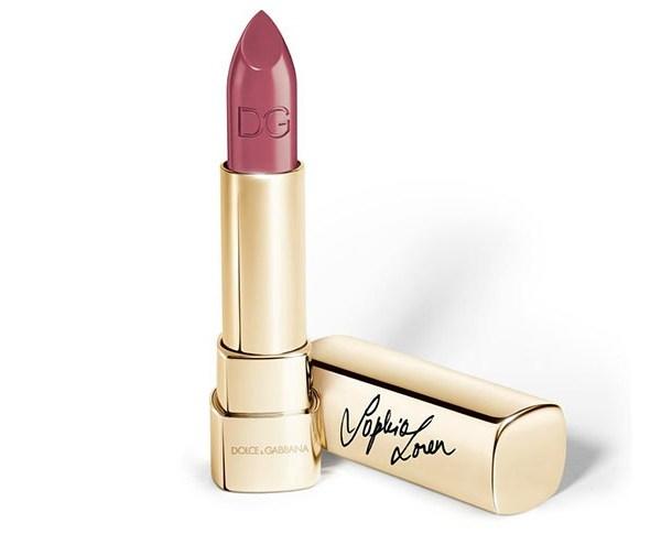 Dolce Gabbana Sophia_Loren