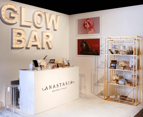 glow bar anastasia beverly hills