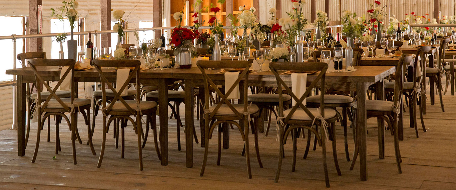 Chair And Table Rentals Allure Party Rentals Chairs Tents Tables Linens