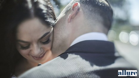 Luminere Wedding Video - Natasha & Kristian - Allure Productions wedding video 7