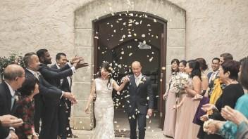 Stones of the Yarra Valley Wedding Video - Yarra Valley wedding video_-22