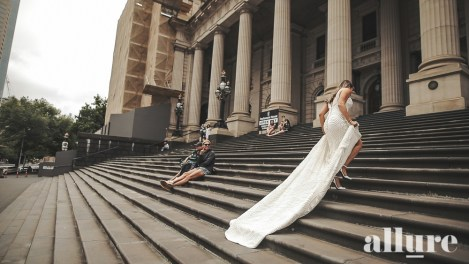 Elisia & Joel - Metropolis wedding video - allure productions wedding film 4