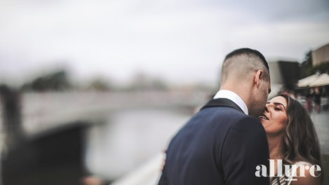 Elisia & Joel - Metropolis wedding video - allure productions wedding film 9