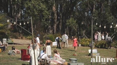 Nicole & Denis - Log Cabin Ranch Wedding video - Allure Wedding Films 10
