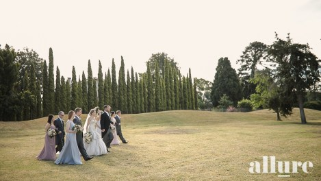 Emily & David - Stones of the Yarra Valley Wedding Video - Allure Productions Wedding Film 5