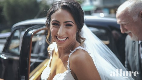 Laura & Adam - Rivers Edge Wedding Video - Allure Productions Wedding Film 9