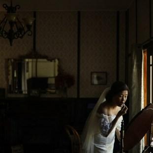 Yarra Ranges estate - Anna & Mark - Allure Productions wedding film 2
