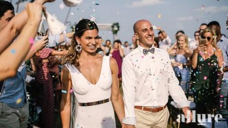 Nattie & Daniel - Thailand Destination Wedding - Allure Productions 13