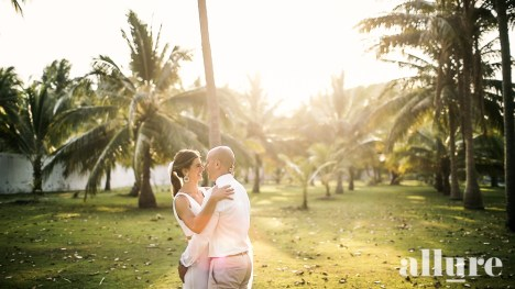 Nattie & Daniel - Thailand Destination Wedding - Allure Productions 2
