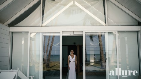 Nattie & Daniel - Thailand Destination Wedding - Allure Productions 9