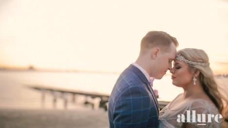Lara & Colby - Encore Wedding Video - Allure Productions 3