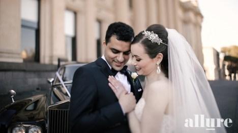 Emily & Dan - Wedding video Melboourne 11