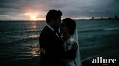Katherine & Ilias - Allure Productions - Wedding video Melbourne 9