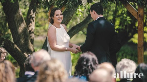 Jessica & Mitchell - Seppelts Winery - Ballarat Wedding - Allure Productions -_-11