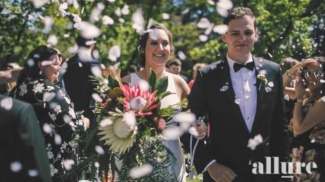 Jessica & Mitchell - Seppelts Winery - Ballarat Wedding - Allure Productions -_-12
