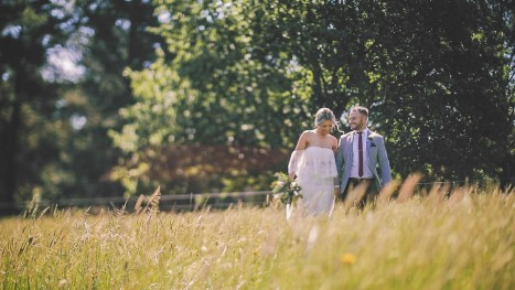 Chantelle and Brent - Private Property Wedding - Allure Productions wedding films 1