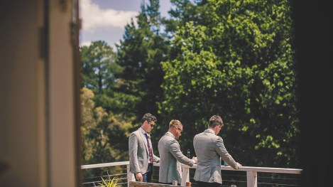 Chantelle and Brent - Private Property Wedding - Allure Productions wedding films 5