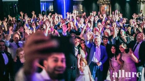 Kristal & Paul - Lakeside Receptions Wedding Video - Allure Productions wedding film-6