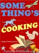 Something's Cooking, Happy Friends Book 11