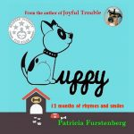 Puppy, 12 Months of Rhymes and Smiles - follow Puppy to Amazon