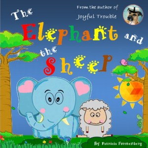 The Elephant and the Sheep