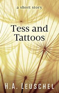 Tess and Tattoos