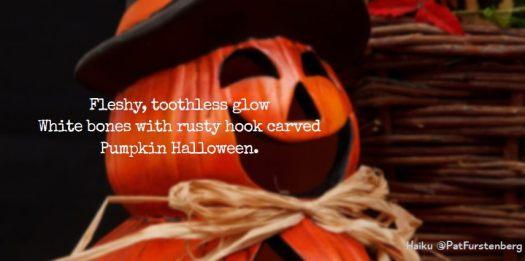 Pumpkin, Halloween Haiku
