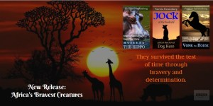 Click to buy from Amazon: Africa's Bravest Creatures, ebooks
