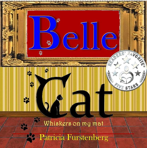 Belle Cat poems