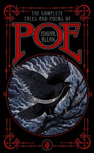 The Complete Tales Poems Edgar Allan Poe