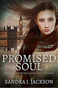 Promised Soul Sandra Jackon. Books Christmas gift ideas feed your kindle