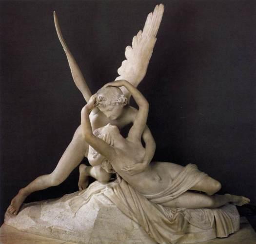 The Erotic Myth of the Fly-boy -  mitul Zburatorului