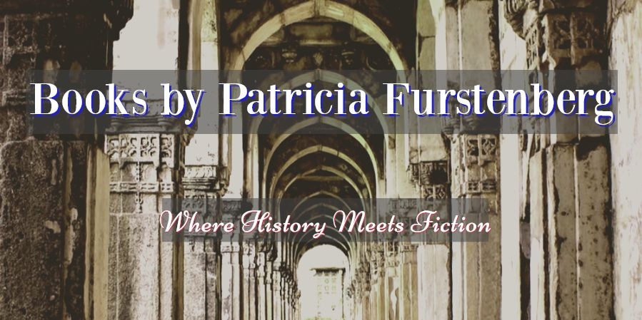 Patricia Furstenberg history books and fiction