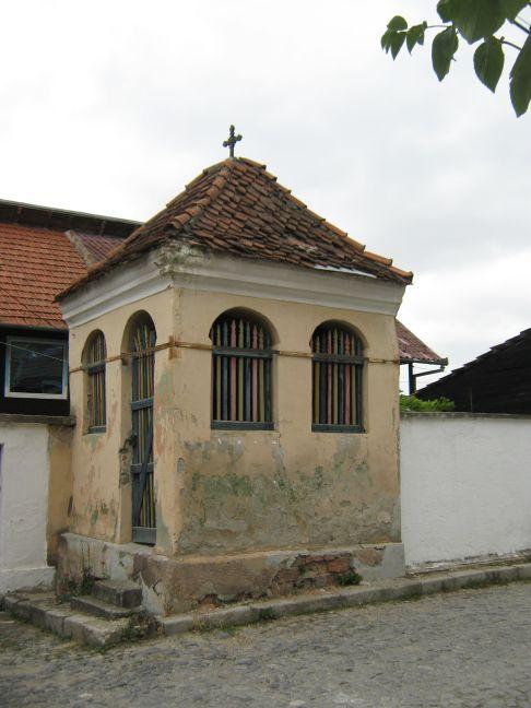 Altars, Shrines and Christian Symbology