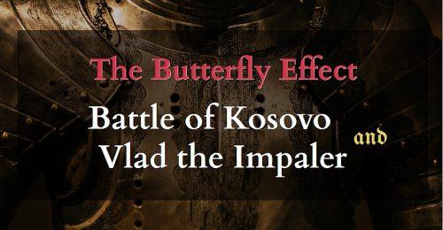 battle kosovo vlad impaler