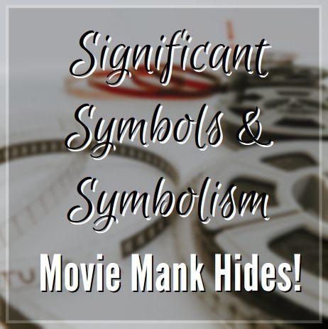 Symbols and Symbolism hidden in Movie Mank