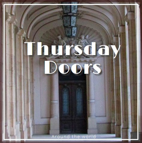 Thursday Doors - Around the World