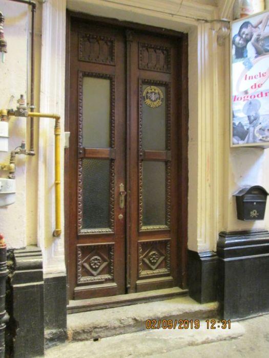 Bucharest, closing the door on history