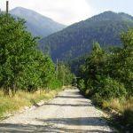 Rucar Bran Pass
