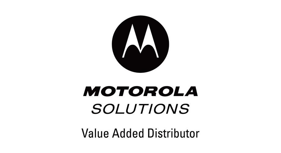 Motorola Solutions Value Added Distributor Logo Download