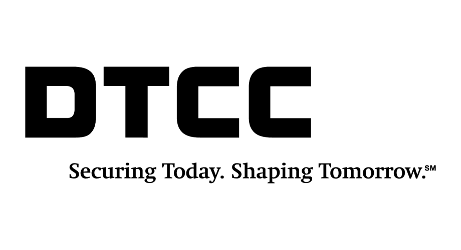 Depository Trust & Clearing Corporation (DTCC) Logo