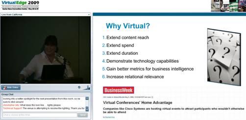 The ABC's of Virtual Events (Virtual Edge Session)